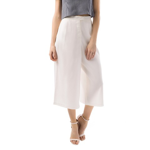 Culotte Pant - Fashion Union