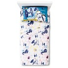 Ecom Sheet Set STAR WARS TWIN 132