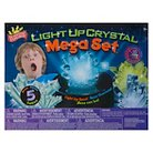 Scientific Explorer Light Up Crystal Mega Set