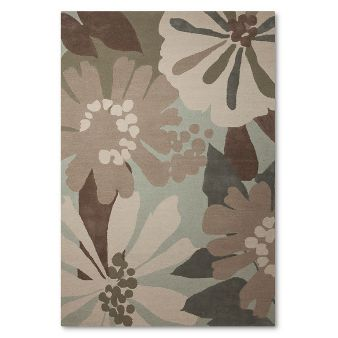 Threshold Floral Rug Target