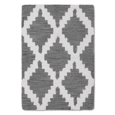 Threshold™ Mesa Accent Rug - Camel/Gray (2'x3')