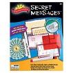 Scientific Explorer Secret Messages Mini Lab