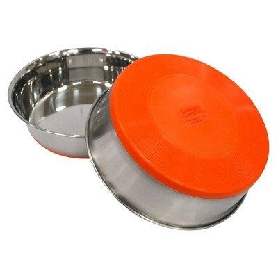 Non-Skid Dog Bowl 16 cups - Boots & Barkley™