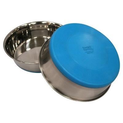 Non-Skid Dog Bowl 16 cups - Boots & Barkley™