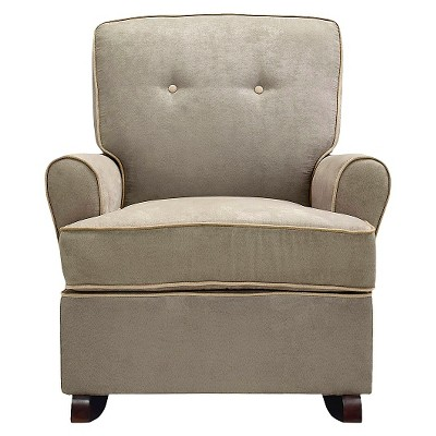 Tinsley Glider in Taupe