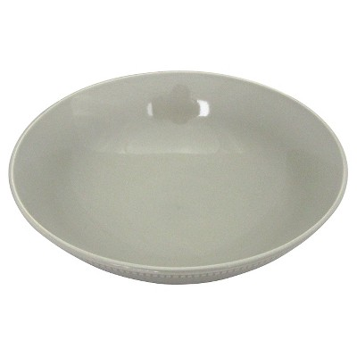 Camden Pasta Bowl Light Gray Set of 4 - Threshold™