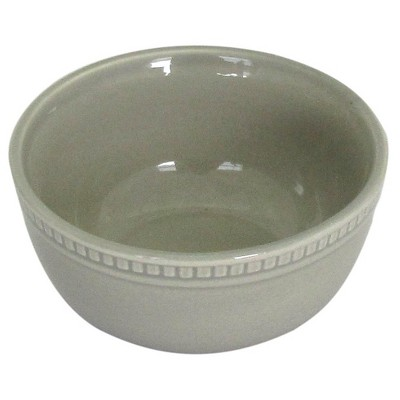 Camden Dip Bowl Light Gray Set of 4 - Threshold™