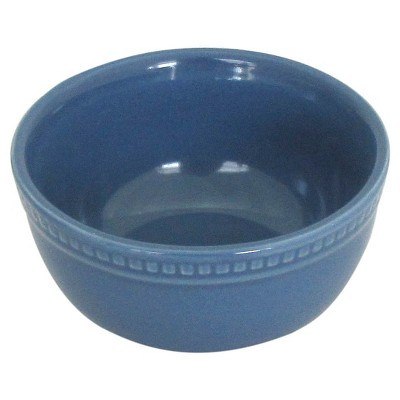 Camden Dip Bowl Blue Set of 4 - Threshold™