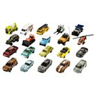 Matchbox 20 Car Pack  (Styles May Vary)