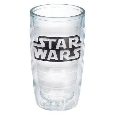 Tervis Star Wars Wavy Tumbler - Clear (10 oz)