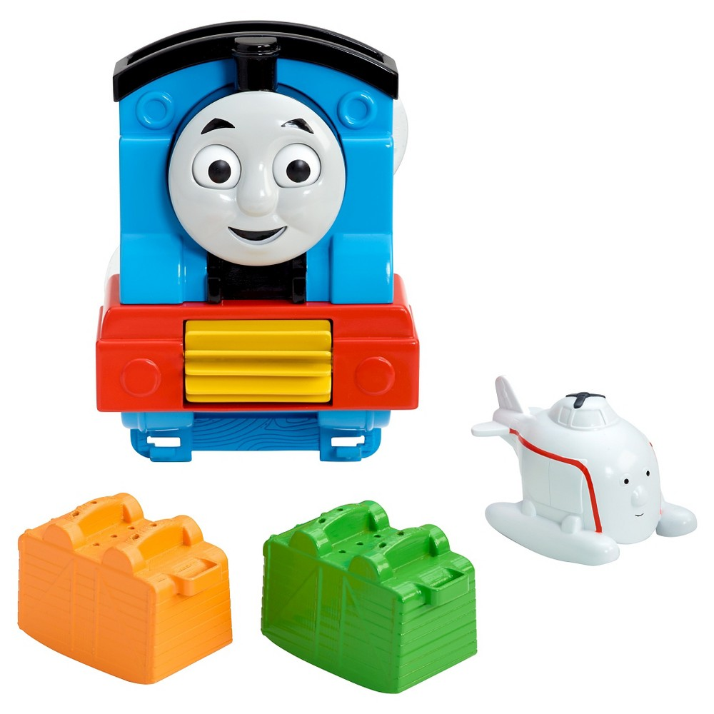 UPC 887961046762 - Fisher-Price My First Thomas and Friends Bath ...