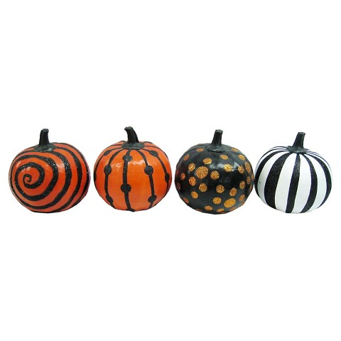 Small Halloween Decorations Halloween Decor Pumpkins