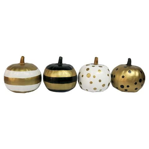 Halloween Decor Pumpkin  Large - Large Halloween Ornaments
