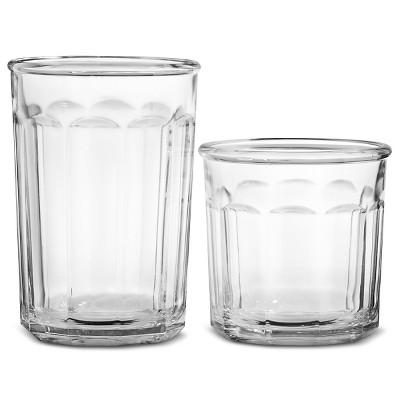 16-pc. Working Glass Set - Threshold™