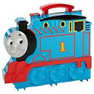Fisher-Price Thomas & Friends Take-n-Play On-the-Go Playbox