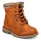 Toddler Girls' Cherokee™ Diem Sweater Cuff Boots