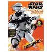 Star Wars The Force Awakens Troopers Sticker Set
