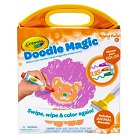 Crayola® Doodle Magic Animal Travel Pack