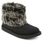Women's Melby Shearling Style Boots - Mossimo Supply Co.™