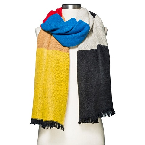 Women's Blanket Scarf-Merona™