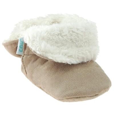 Ecom Bootie Slippers NATURA 18-24