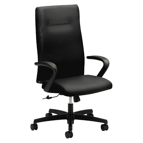 hon office chair black target