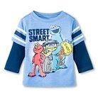 Toddler Boys' Sesame Street Tee Shirt