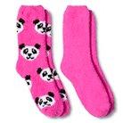 Women's Casual Socks Pink 4-10 - Xhilaration™