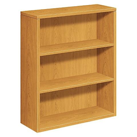 alera 2 shelf bookcase yellow target