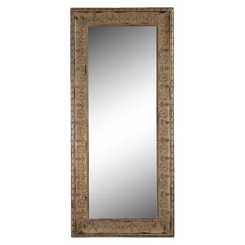 Framed mirrors target