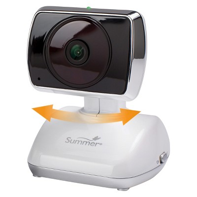 Summer Infant® Extra Camera for Full View Baby Monitor