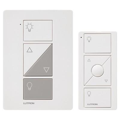Caséta Wireless Smart Lighting Plug-In Lamp Dimmer Kit