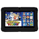 """Click N Kids 2 7"""" Tablet 8GB Intel Featuring Looney Tunes Phonics - Assorted Colors"""
