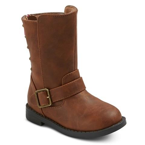 toddler johanna fashion boots brown