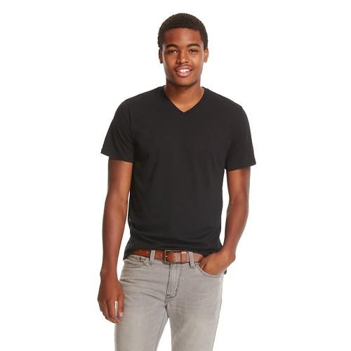 Mosimo: Men's V-Neck T-Shirt - Mossimo Supply Co.