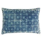 Jaipur Dabu Handmade Cotton Pillow