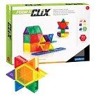 Guidecraft PowerClix Solids 70 Piece Set