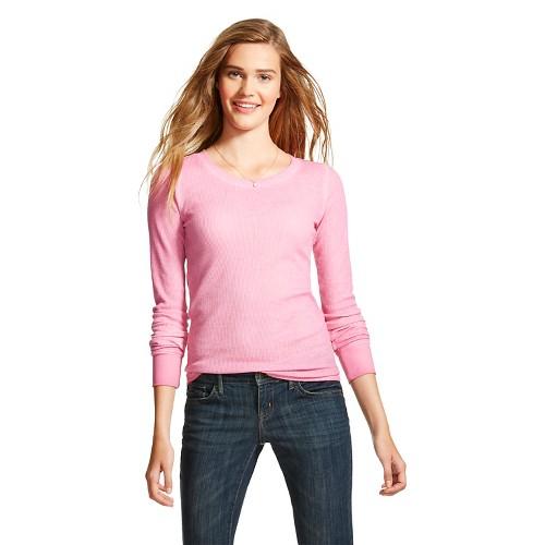 Mosimo: Women's Core Thermal Long Sleeve