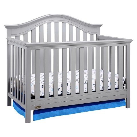 graco cribs target