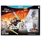 Disney Infinity 3.0 Edition Star Wars Starter Pack for Nintendo Wii U