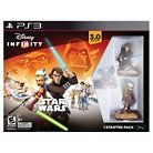 Disney Infinity 3.0 Edition Star Wars Starter Pack for Playstation 3