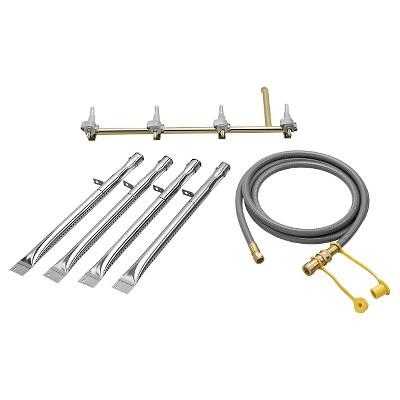 Quattro™Natural Gas Conversion Kit