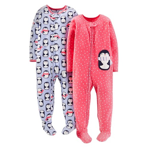 711e948944a3 I Found It On eBay  Just One You Made by Carter s 2-Pack Fleece ...