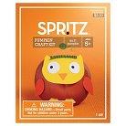 "Pumpkin Decorating Fall Owl Kit for 5"" - Spritz™"