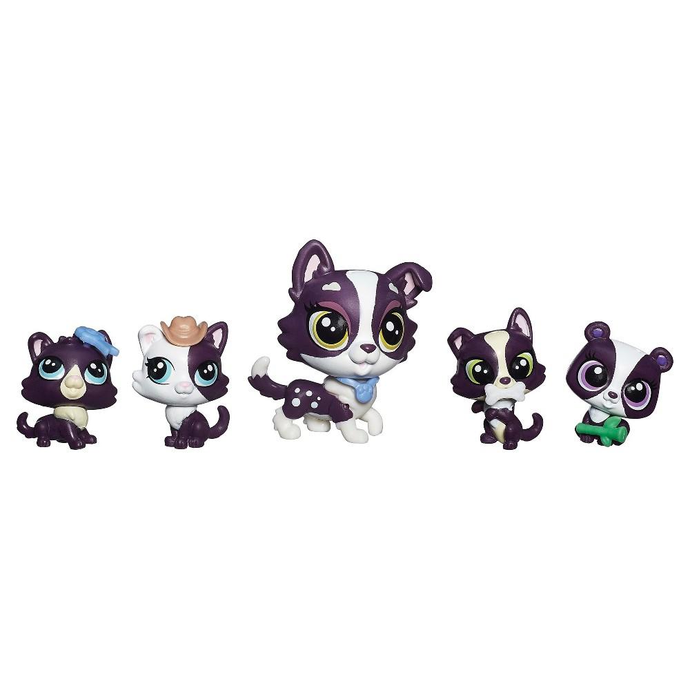 Littlest Pet Shop Surprise Families Mini Pet Pack - Puppies