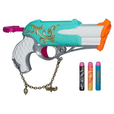 Nerf Rebelle Charmed Dauntless Blaster