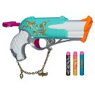Nerf Rebelle Charmed Dauntless Blaster