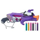 Nerf Rebelle Charmed Fair Fortune Crossbow Blaster