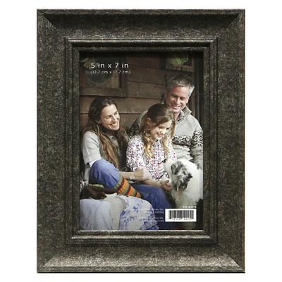 Frame - 5x7 - Black