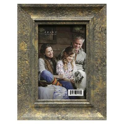 Frame - 4x6 - Gold